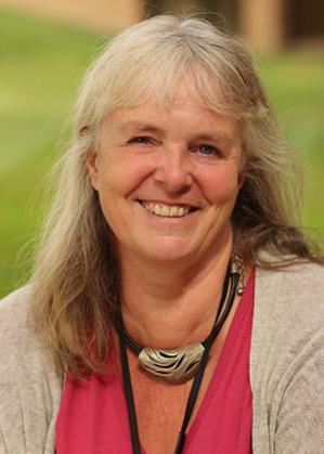 Elizabeth Cooksey, CHRR Director