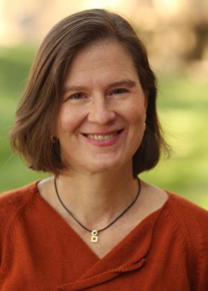 Rosella Gardecki, Assistant Director