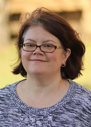 Amanda Roose, Assistant Director