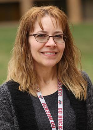 Nicki Stassen, Associate Director
