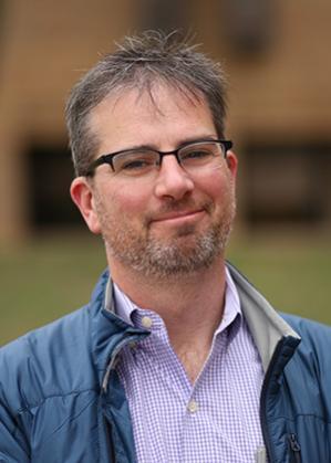 Josh Hawley, Associate Director
