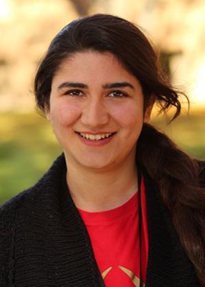 Mehrunnisa Khanzada