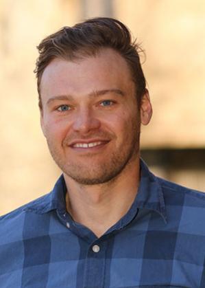 Nick Ramser