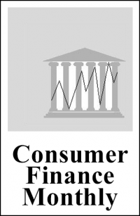 Consumer Finance Monthly logo